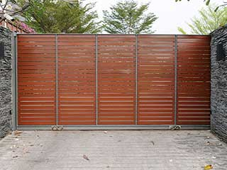 Affordable Wooden Gates | Murphy TX